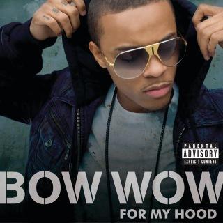 For My Hood feat. Sean Kingston