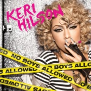 No Boys Allowed (Japan Deluxe Version)