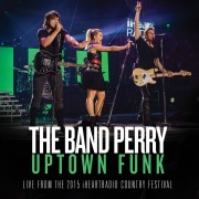 Uptown Funk (From The 2015 iHeartRadio Country Festival)