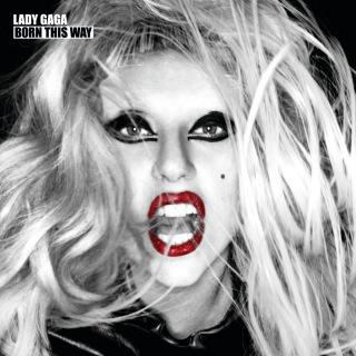 Born This Way (Japan Special Edition Version)