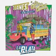 La Plata (Los Ángeles Azules Remix) feat. Los Ángeles Azules, Lalo Ebratt