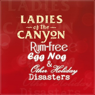 Rum-Free Egg Nog & Other Holiday Disasters
