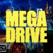 MEGA DRIVE -洋楽ヒットで快適ドライブ-