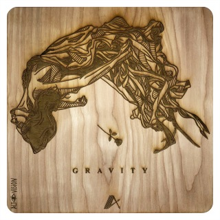 Gravity feat. French Horn Rebellion