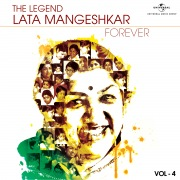 The Legend Forever - Lata Mangeshkar - Vol.4