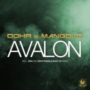 Avalon (Remixes)