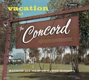 Vacation At The Concord