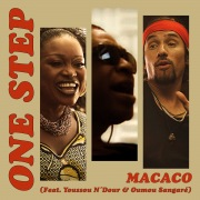 One Step (feat. Youssou N'Dour & Oumou Sangare)