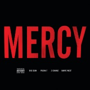 Mercy feat. Big Sean, Pusha T, 2 Chainz