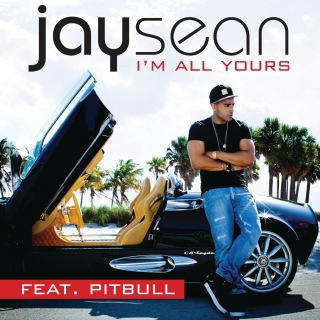 I'm All Yours feat. Pitbull