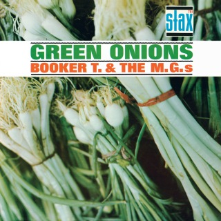 Green Onions (Stax Remasters)