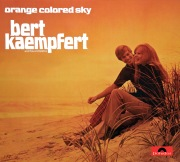 Orange Colored Sky (Remastered)