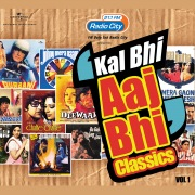 Radio City Present's Kal Bhi Aaj Bhi (Vol.1)