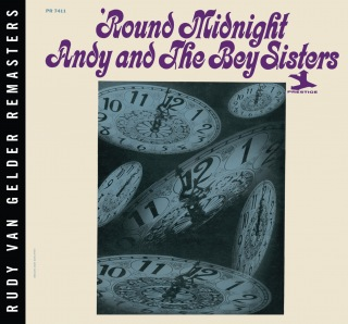 'Round Midnight [Rudy Van Gelder edition]