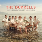 The Durrells (Music From The Series)