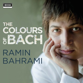 The Colours of Bach