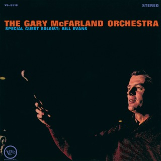 The Gary Mcfarland Orchestra feat. Bill Evans