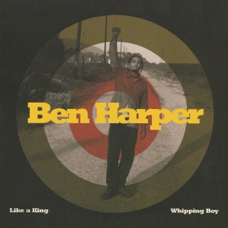 Like A King/Whipping Boy