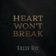 Heart Won't Break