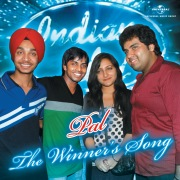 Pal - Indian Idol Winner's Song