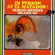 In Person At El Matador (Live)