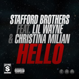Hello feat. Lil Wayne, Christina Milian
