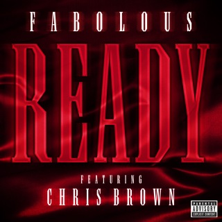 Ready feat. Chris Brown
