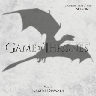 Game Of Thrones: Season 3 (Music from the HBO Series)