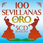 100 Sevillanas De Oro