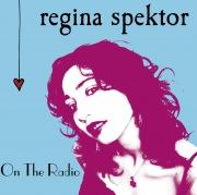 """On The Radio (U.K. 7"""" Vinyl)"""