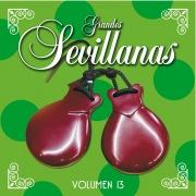 Grandes Sevillanas - Vol. 13