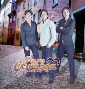Grupo Puro Corazon De Zacatecas