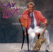 Sax In Love