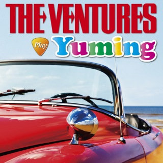The Ventures Play Yuming