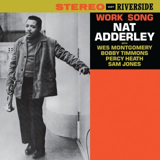 Work Song feat. Wes Montgomery, Bobby Timmons, Percy Heath, Sam Jones