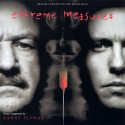 Extreme Measures (Original Motion Picture Soundtrack)