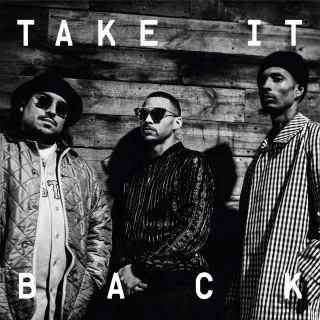 Take It Back (Feat. D Double E & Kiko Bun)