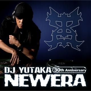 New Era - Dj Yutaka 30th Anniversary Album