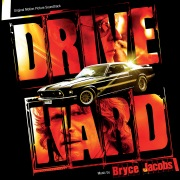 Drive Hard (Original Motion Picture Soundtrack)