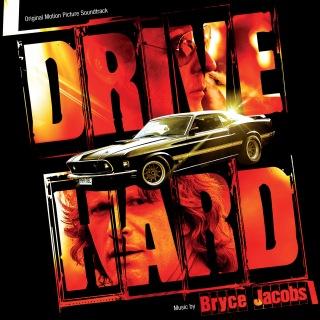 Drive Hard (Original Motion Picture Soundtrack)