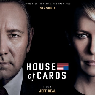 House Of Cards: Season 4 (Music From The Netflix Original Series)