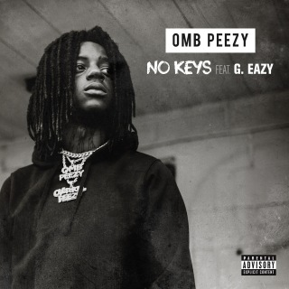 No Keys (feat. G-Eazy)