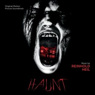 Haunt (Original Motion Picture Soundtrack)