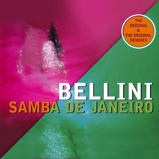 Samba De Janeiro (The Original & The Original Remixes)