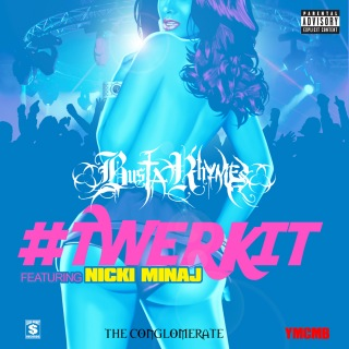 #TWERKIT feat. Nicki Minaj