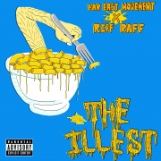 The Illest feat. Riff Raff