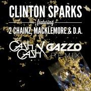 Gold Rush (Cash Cash x Gazzo Remix)