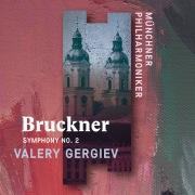 Bruckner: Symphony No. 2 (Live)
