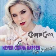 Never Gonna Happen (The Remixes)