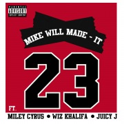 23 feat. Miley Cyrus, Wiz Khalifa, Juicy J